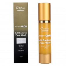 Olifair Gold Face Wash for All Skin Types - 50 ml