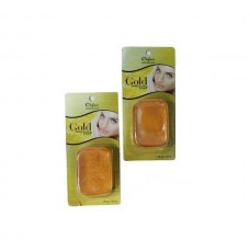 Olifair Ultra Gold Whitening Soap ( Pack of 2) (200 g)