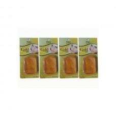 Olifair Ultra Gold Whitening Soap ( Pack of 4) (400 g)
