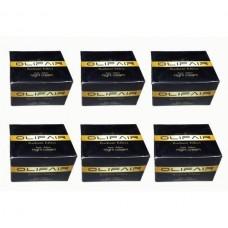 Olifair Radiant Effect Night Cream (Pack of 6) (300 g)