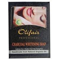 Olifair Whitening Soap (100 G) Charcoal